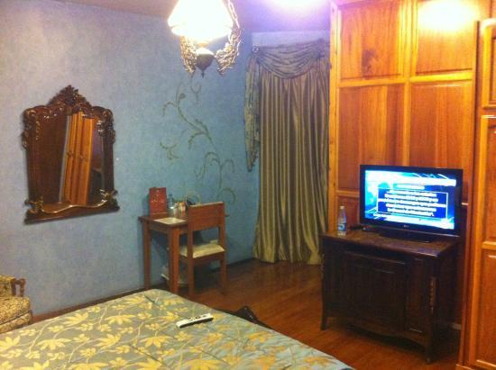 Hotel Los Balcones: Habitacion