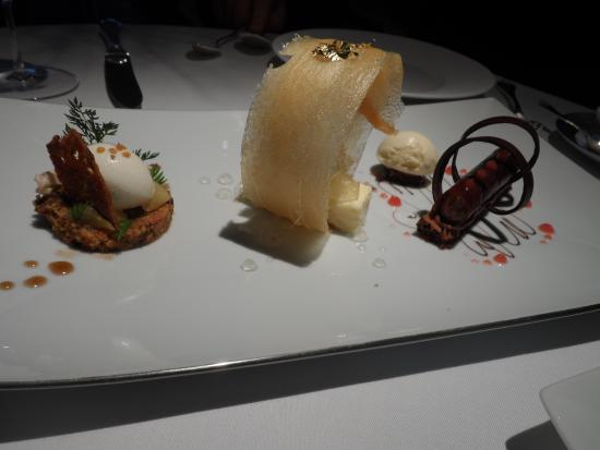 Desserts perfected by precision interestingasfuck - Gordon ramsay cuisine cool ...