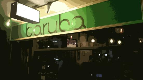 Baruba Cocktail Lounge