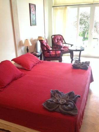 Orquidea del Sur : Room #3