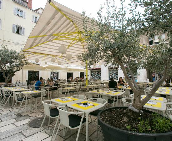 Design hostel goli bosi updated 2018 reviews price for Design hotel 101 split