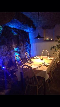 Image Curry Cottage at Lovers Leap in East Midlands