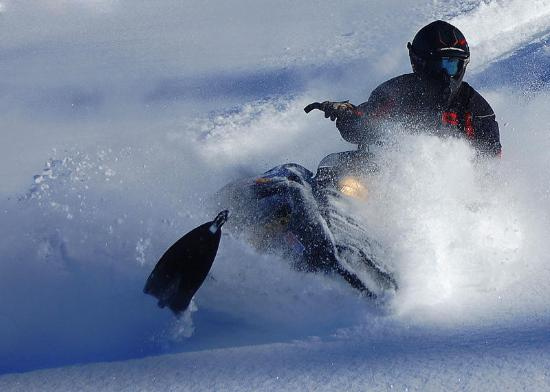 Third Generation Outfitters & Snow Country Snow Mobile Tours