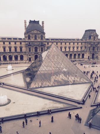 Petit tour au louvre photo de mus e du louvre paris tripadvisor - Musee du louvre billet coupe file ...