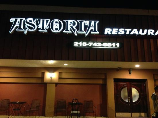Astoria Restaurant One Of Philadelphia S Russian Restaurants