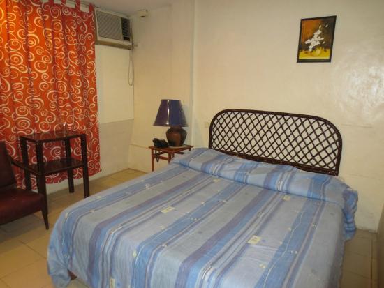 Hotel La Roca