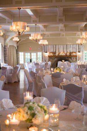 The Elms Hotel and Spa: Regent Ballroom Ceremony