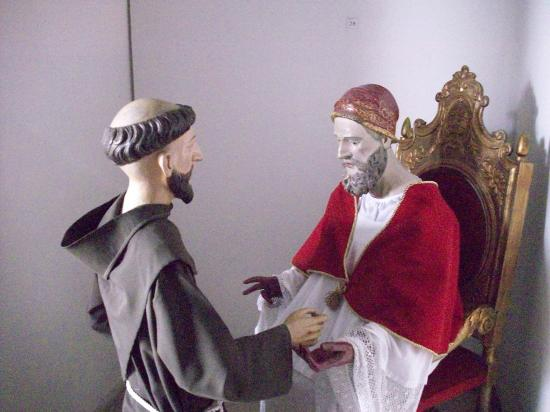 Franciscano Religious Arts Museum