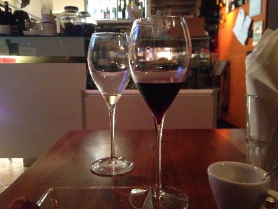 Champagneria Orvieto: Provare per credere..