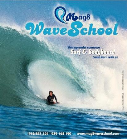 Mag8 Wave School - Day Classes