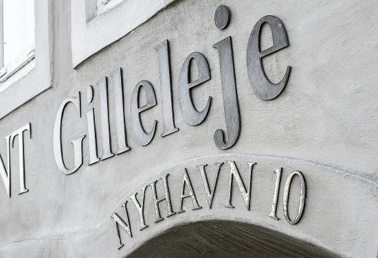 Restaurant Gilleleje