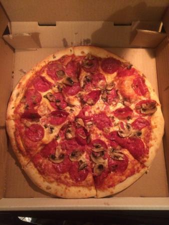 King Submarine & Pizza