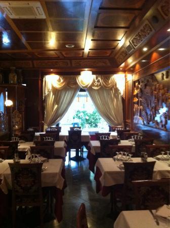 Xin Du Restaurant