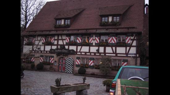 Gasthaus Rottner