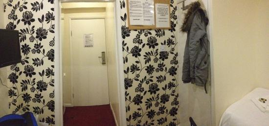 Royal Guest House 2: Interno stanza n.66, secondo piano
