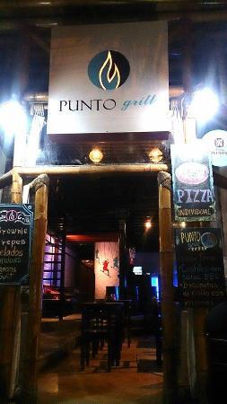 PUNTO GRILL