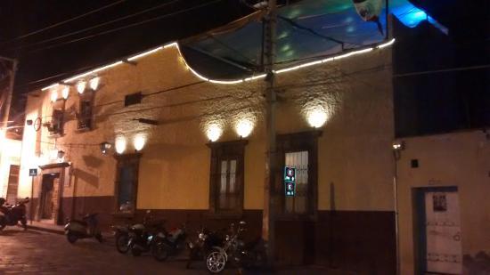 Cavalico Fine Liquor's & Terraza Bar