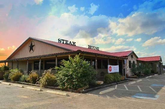 LaSalle County Steakhouse