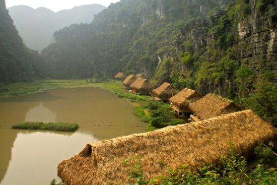 Nguyen Shack – Ninh Binh
