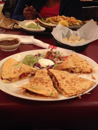 Chevys Fresh Mex: Delicious