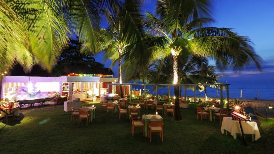 The Pepper Tree Restaurant: Le Jardin_2