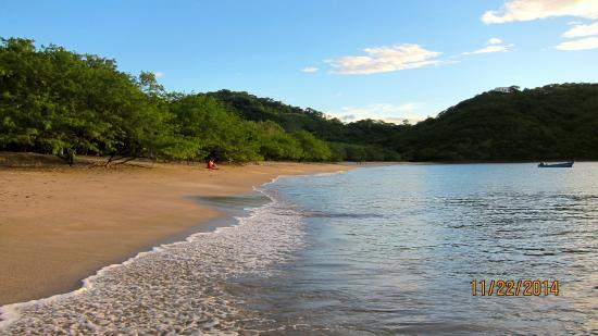 Dreams Las Mareas Costa Rica El Jobo Beach