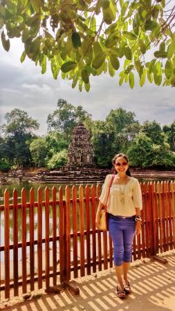 Mantra Angkor Boutique Villa : Cambodia Trip 2014