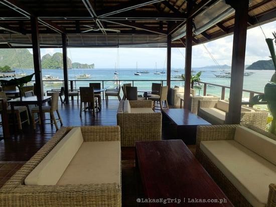 Mezzanine El Nido - Restaurant Reviews, Phone Number & Photos ...