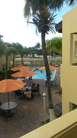 La Quinta Beach Resort : La Quinta Beach & Resort