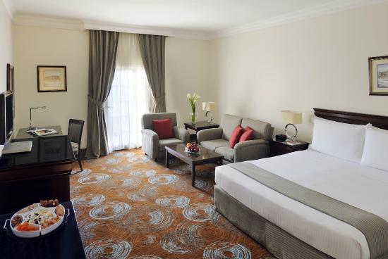 뫼벤픽 호텔 쿠웨이트