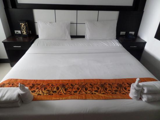 Star Hotel Patong: Room
