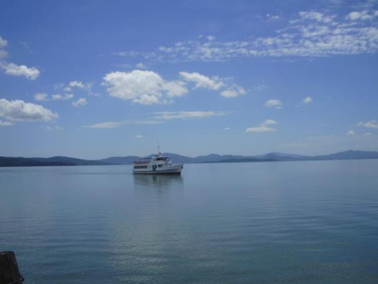 Acqua Dolce Sailing