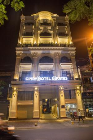 Cindy Hotel and Suites