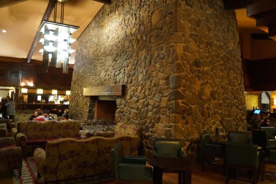 Chambres foto di disney 39 s sequoia lodge coupvray - Chambre standard sequoia lodge ...