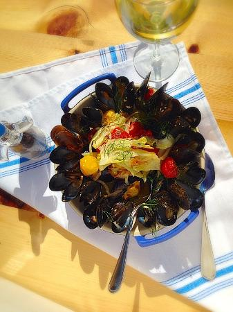 Poseidon Coastal Cuisine & Rooftop Bar