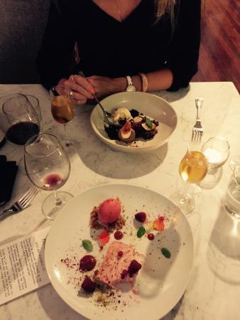 Nineteen23: Dessert