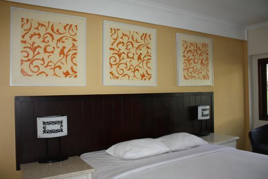 Maharani Beach Hotel: Superioe room