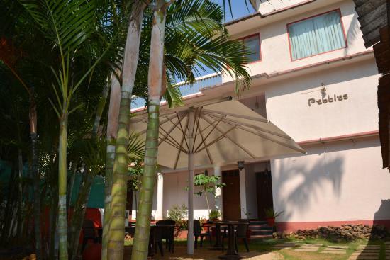 Anjuna Pebbles Guesthouse