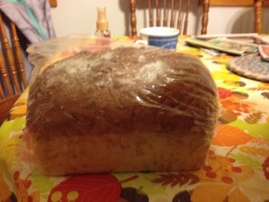 Bessie's Farm Goods: Kathy's Bread