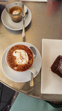 LJ's Coffee Corner