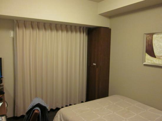 Hotel Route Inn Mitokenchomae : 部屋3