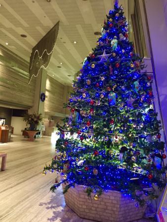 Laforet Biwako : 將迎接聖誕節的到來!