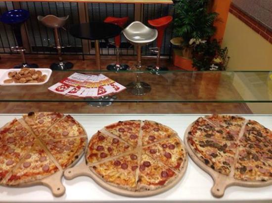 Ristorante Pizzeria Il Bordino In Verona Con Cucina Pizza