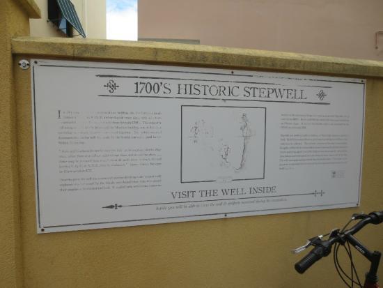 Historic Stepwell