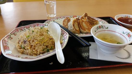 Gyoza-no-Ohsho Makishima