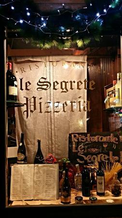 Ristorante Le Segrete Pizzeria