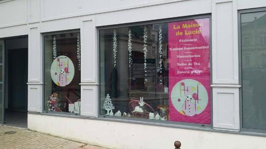 La Maison de Lucie by Lps