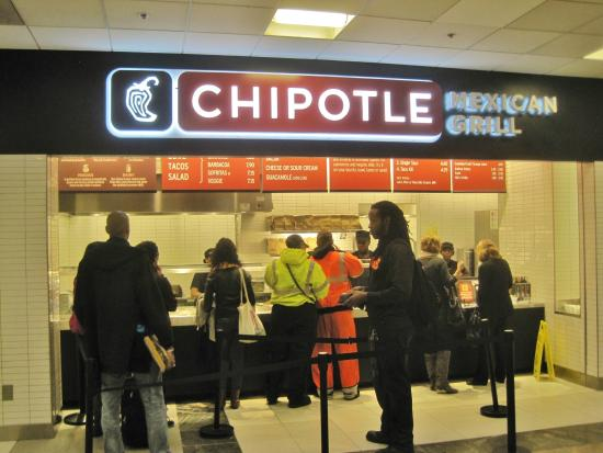 Mexican Food In Atlanta Airport