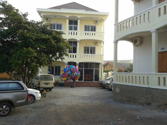 Namchai Guesthouse: New picture