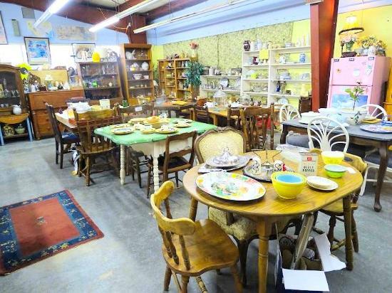 Baker Street Curiosity Shop